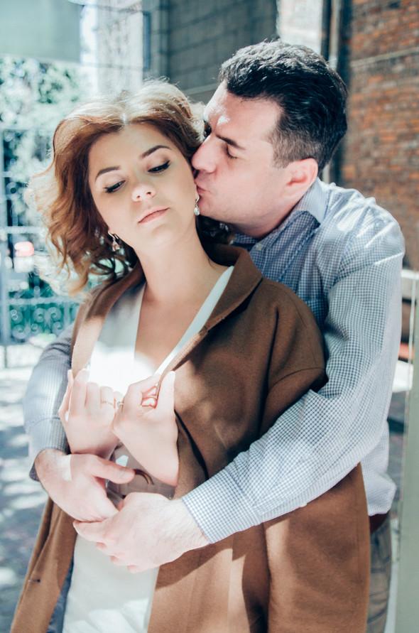 Alla&Nazar. Свадьба для двоих. - фото №15
