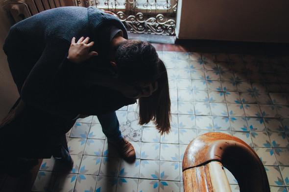 Mari&Dmitriy. Лавстори - фото №26