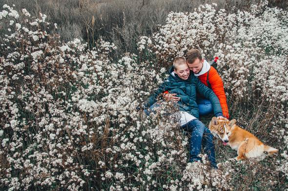 Nataly&Evgeniy. Свадьба для двох. - фото №28