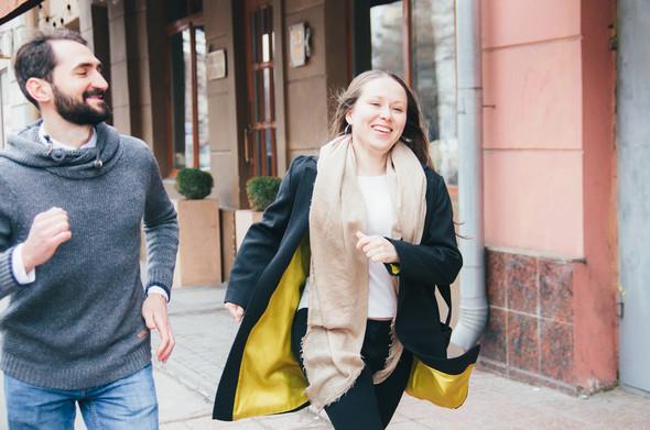 Mari&Dmitriy. Лавстори - фото №5