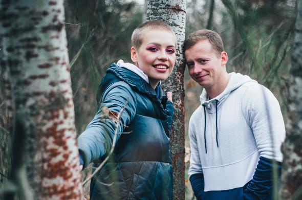 Nataly&Evgeniy. Свадьба для двох. - фото №25
