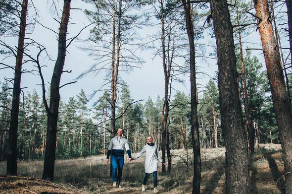 Nataly&Evgeniy. Свадьба для двох. - фото №8