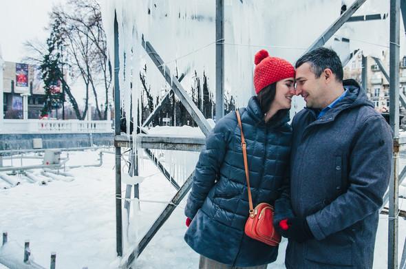 Ivanna&Andrey. Свадьба  для двоих - фото №6