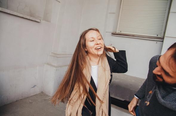 Mari&Dmitriy. Лавстори - фото №30