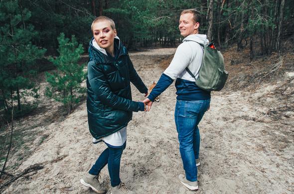 Nataly&Evgeniy. Свадьба для двох. - фото №21