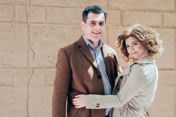 Alla&Nazar. Свадьба для двоих. - фото №7