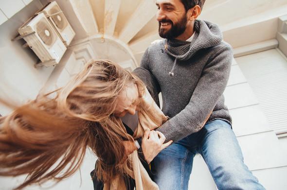 Mari&Dmitriy. Лавстори - фото №29