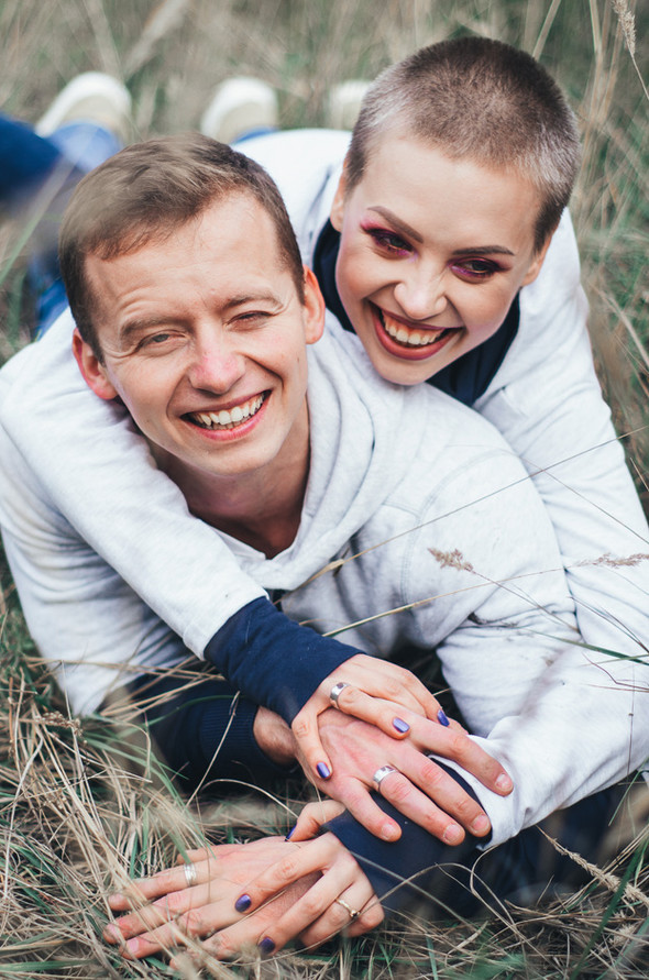 Nataly&Evgeniy. Свадьба для двох. - фото №16