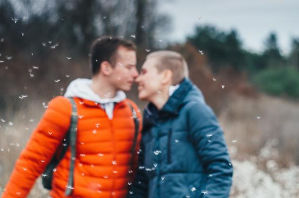 Nataly&Evgeniy. Свадьба для двох. - фото №31