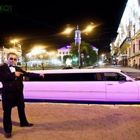 Лимузин Крайслер С300 - авто на свадьбу в Ровно - портфолио 6