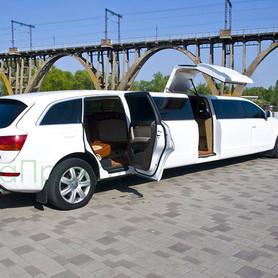 Лимузин AUDI Q7  - портфолио 4