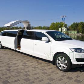Лимузин AUDI Q7  - портфолио 3
