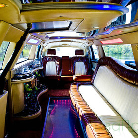 Лимузин AUDI Q7  - портфолио 6