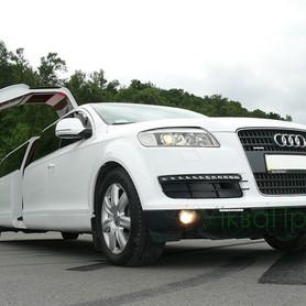 Лимузин AUDI Q7  - портфолио 1