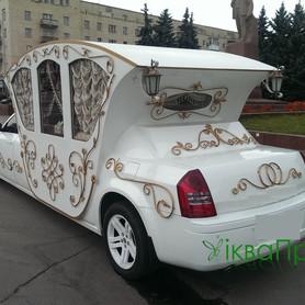 Карета Крайслер С 300  - портфолио 2