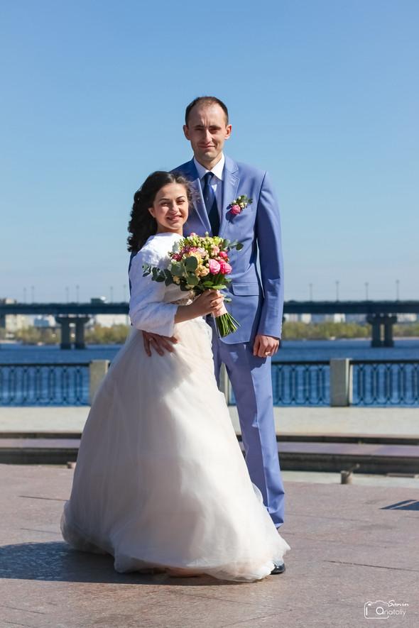 Виталий и Виктория - фото №18