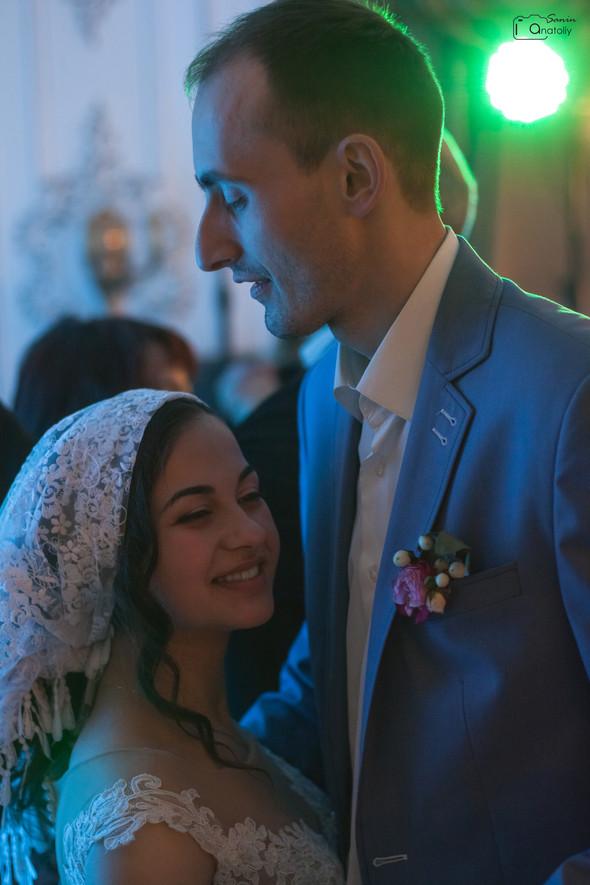 Виталий и Виктория - фото №20