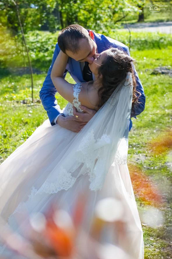 Виталий и Виктория - фото №14