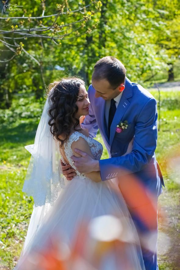 Виталий и Виктория - фото №13