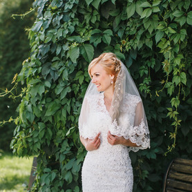 Анна  Юрьева - фотограф в Киеве - портфолио 3