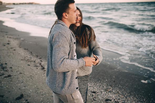 Love Story  для Светы и Саши - фото №16