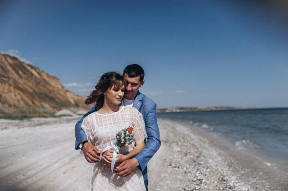 Надя и Дима 21.04.19. - фото №3