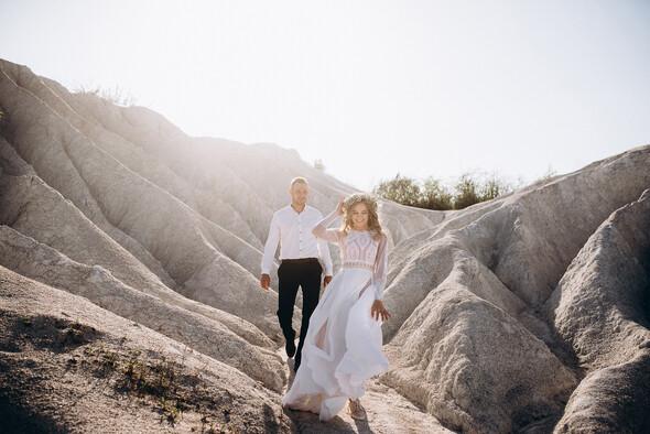 Юлия и Артур - фото №8