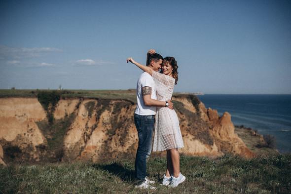Надя и Дима 21.04.19. - фото №17