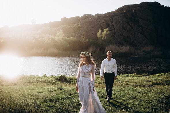 Юлия и Артур - фото №20
