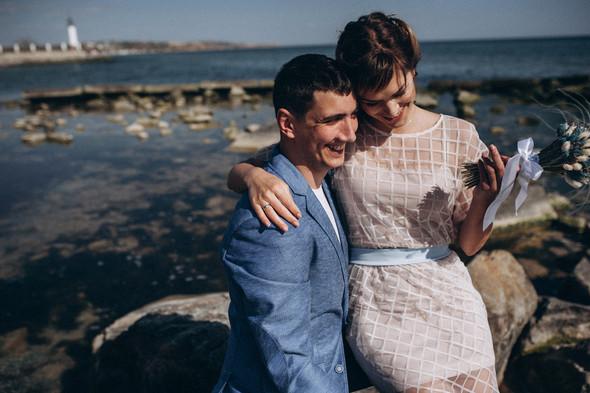 Надя и Дима 21.04.19. - фото №6