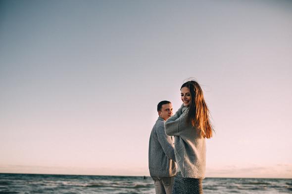 Love Story  для Светы и Саши - фото №18