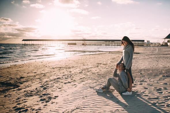 Love Story  для Светы и Саши - фото №25