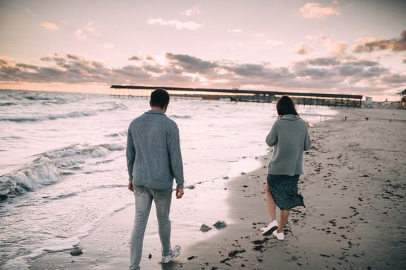 Love Story  для Светы и Саши - фото №24