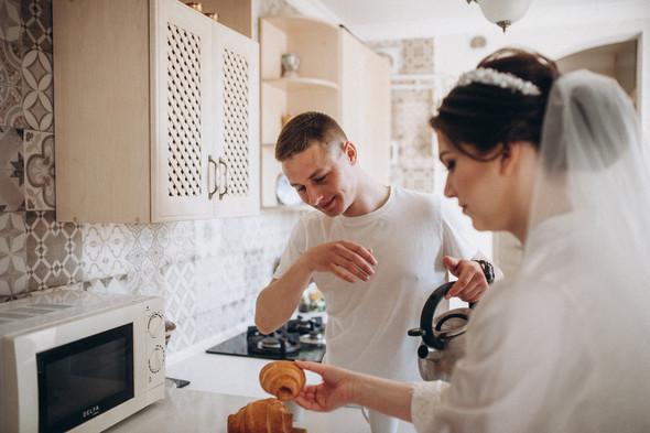 Лиза и Влад 23.03.19. - фото №1