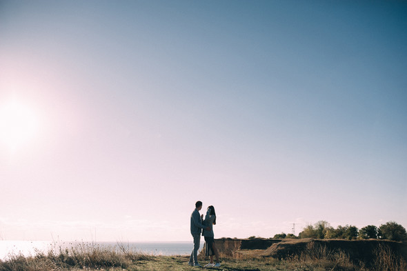Love Story  для Светы и Саши - фото №6