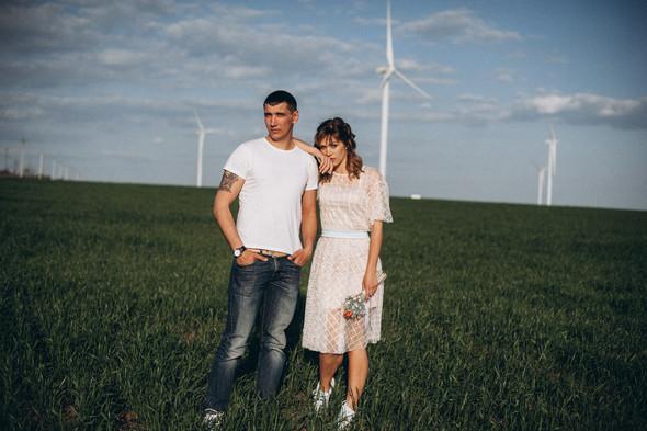 Надя и Дима 21.04.19. - фото №24