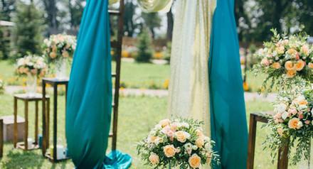 Успей забронировать дату на оформление свадьбы за 7000 грн!