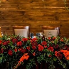 Студия декора Trio-mi-mi - декоратор, флорист в Киеве - фото 4