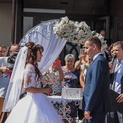Ведучий - Саша Тимощук - фото 3