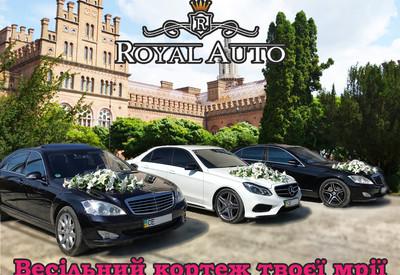 Владимир Royal Auto - фото 1