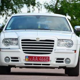 CHRYSLER — 300 C седан   - портфолио 4