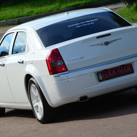 CHRYSLER — 300 C седан   - портфолио 3