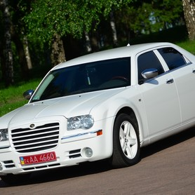 CHRYSLER — 300 C седан   - портфолио 1