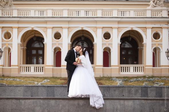 Olya&Sasha - фото №2