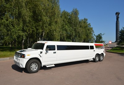 Лимузин сервис - фото 2