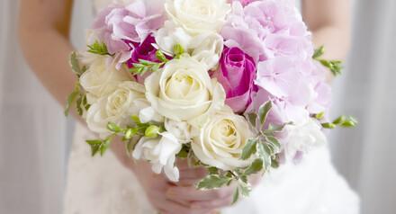 Букет невесты в ПОДАРОК