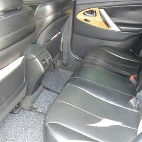 Toyota Camry черная  - портфолио 4
