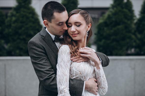 Вика и Леша - фото №91