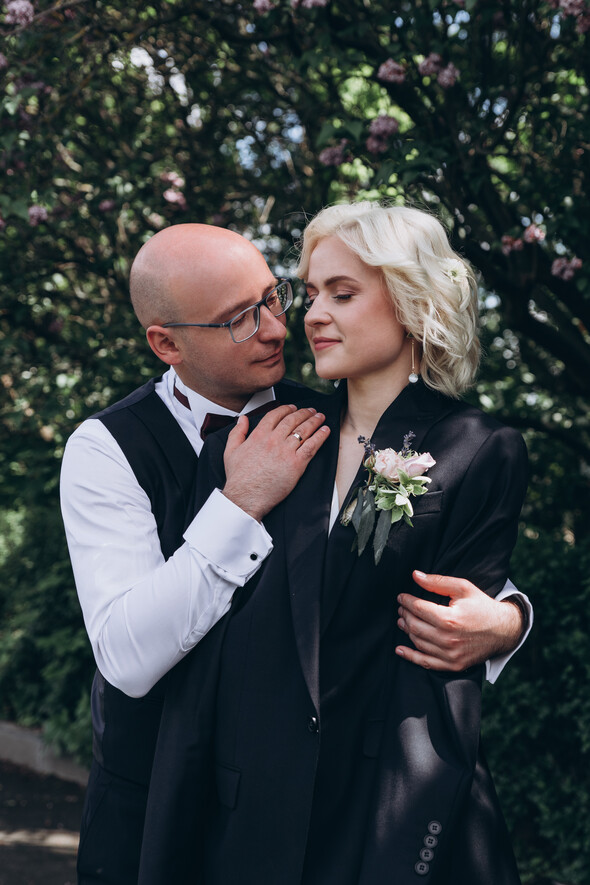 Аня и Ярослав - фото №36