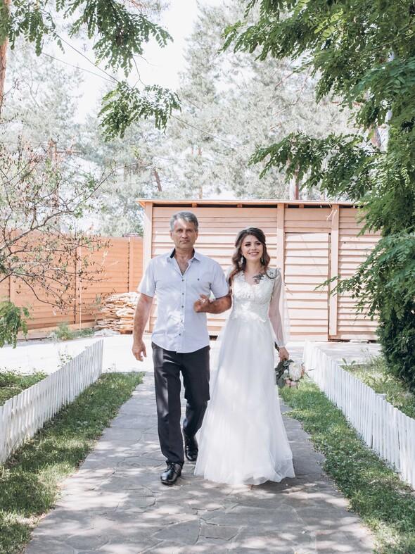 Ира и Вадим - фото №48